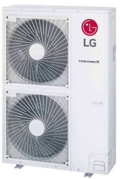 LG HU121-U33 12,0kW Therma-v buitenunit 230V