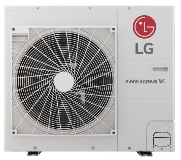 LG HU051-U43 5,0kW Therma-v buitenunit