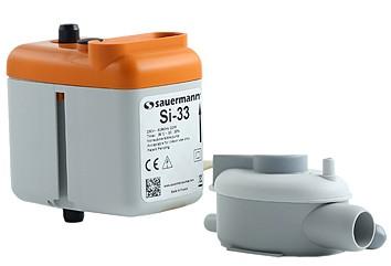AKTIE 2021 SI-33 Sauermann Mini condenswaterpomp 30l/h