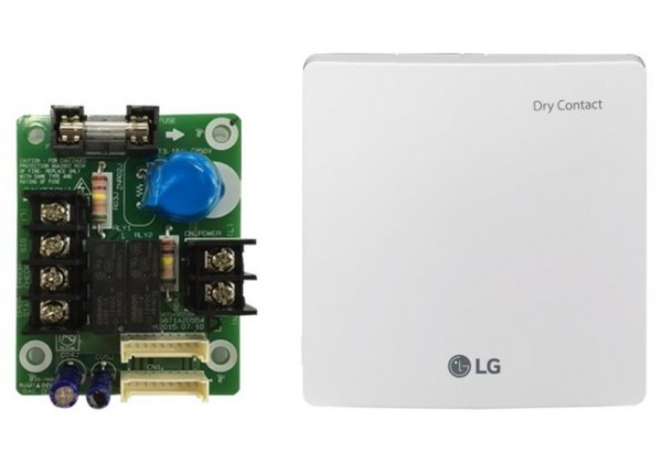 LG-PDRYCB000 Dry contact module