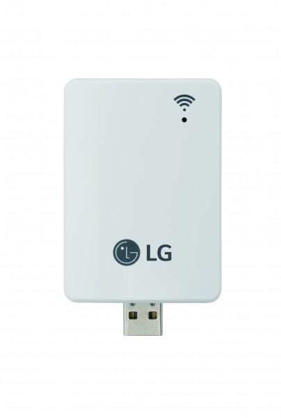 LG Wi-Fi Modem