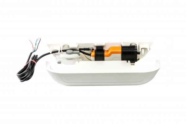 AKTIE 2021 Sauermann OMEGA-PACK condenswaterpomp